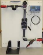 Standardní panel s jedním čerpadlem